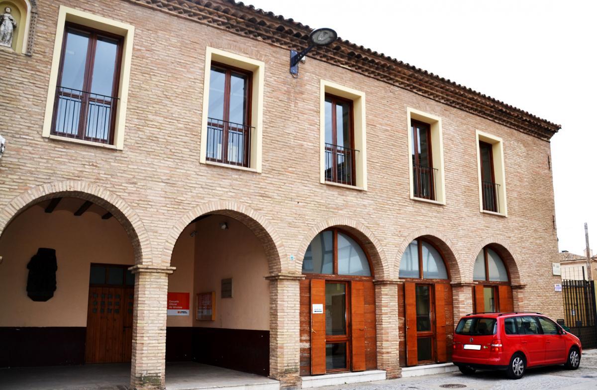 Escuela oficial de idiomas ayuntamiento de tarazona - Escuela oficial de idiomas inca ...