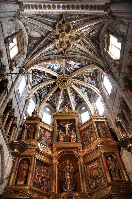 Catedral Santa María de La Huerta  Ayuntamiento de Tarazona