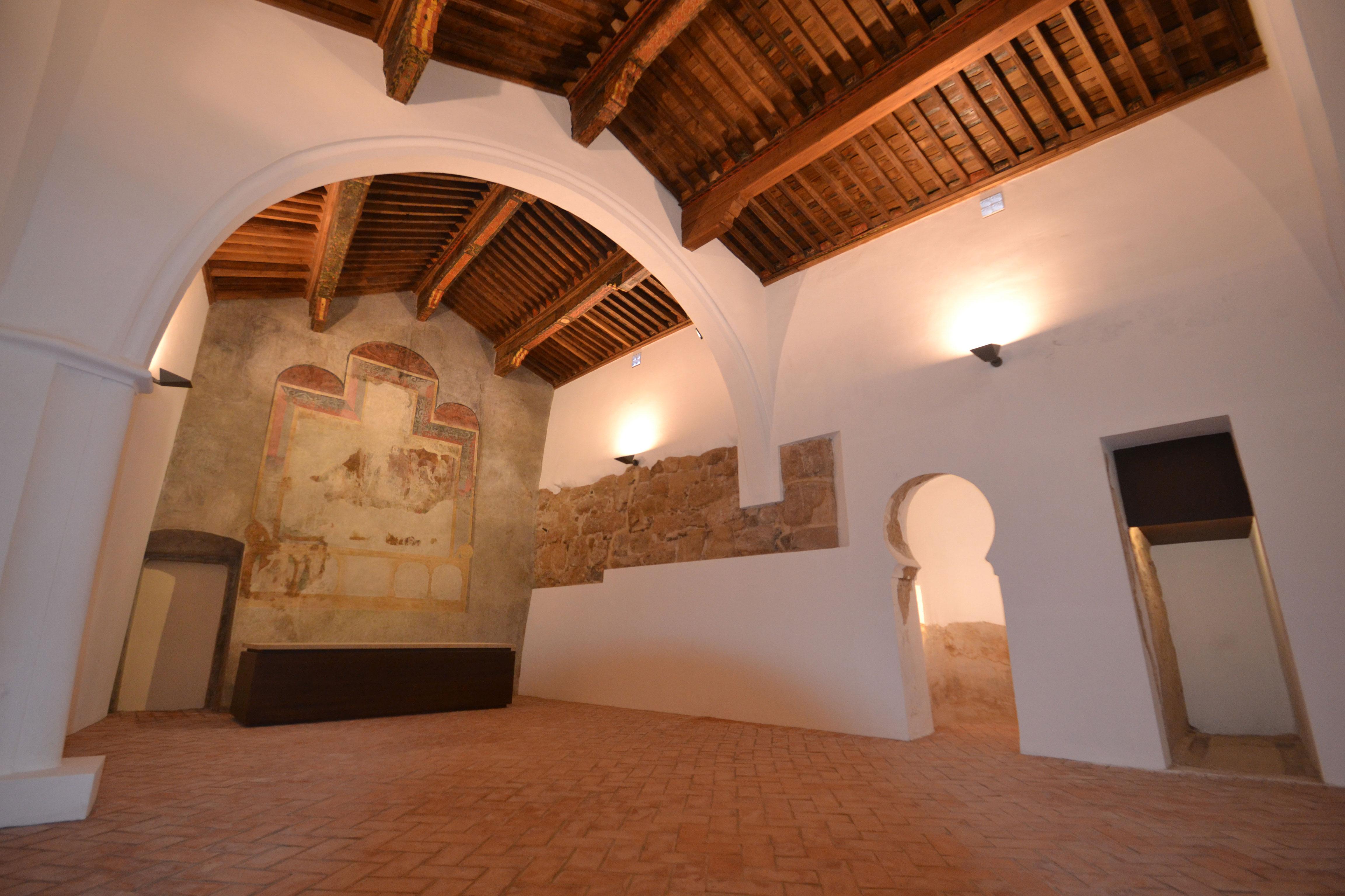 Turismo ayuntamiento de tarazona for Oficina turismo tarazona