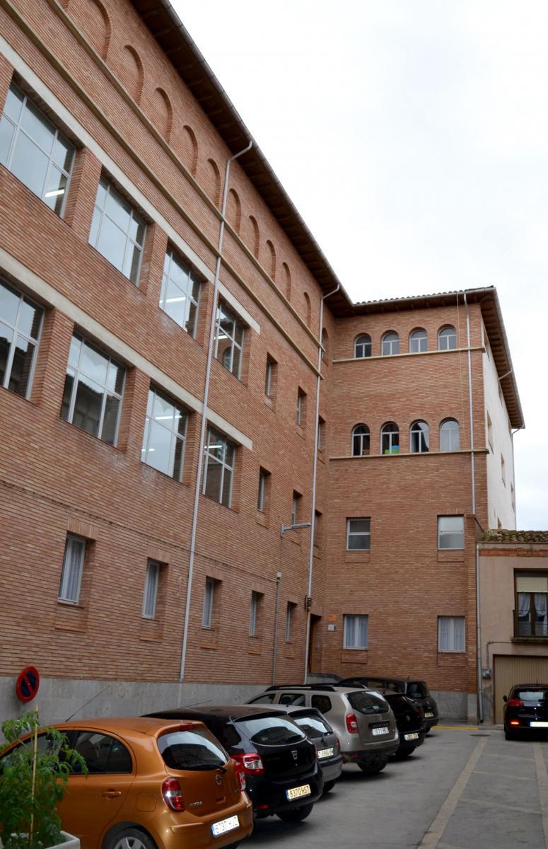colegios concertados de zaragoza: