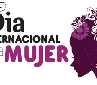 Biblioteca municipal de Tarazona - Día internacional de la mujer