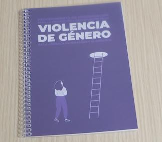 """""""Guía procedimiento de coordinación para la prevención y erradicación de la violencia de género en la Comarca de Tarazona"""""""