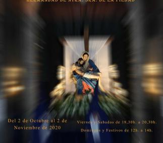 Exposición Fotográfica - Hermandad de Ntra. Sra. de la Piedad