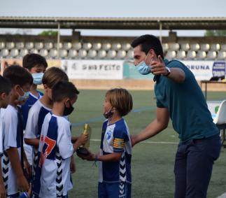 Pinares Cup - Tarazona 2021