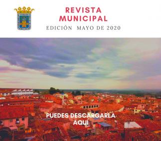 Revista Municipal de mayo