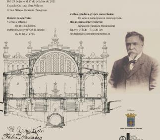 Exposición Felix Navarro