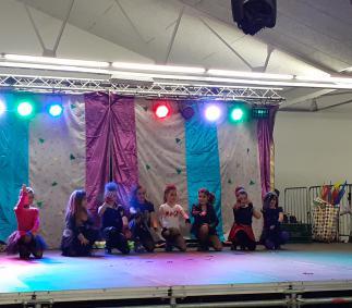 Carnavales 2020 en Tarazona