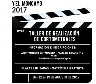 TALLER DE CORTOMETRAJES
