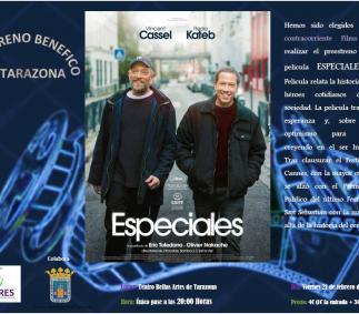 ESPECIALES - PIERRES