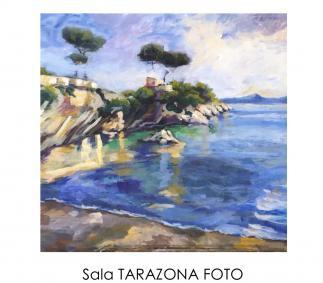Exposición pictórica Antonio Villasana