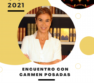 Encuentro con Carmen Posadas