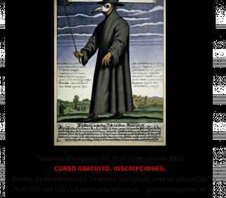 """El XVII Curso de Verano """"Ciudad de Tarazona"""""""