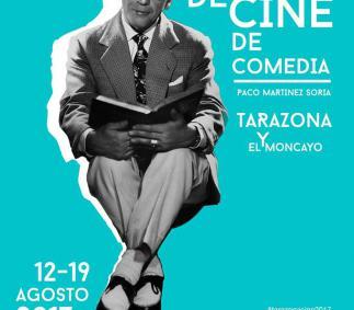 cine, comedia, paco martínez soria, Tarazona