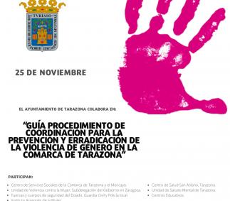 Guía Prevención Erradicación de la Violencia de Género