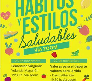 """Videos """"Hábitos y Estilos Saludables"""""""