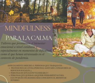 Actividades Inclusivas y curso de Mindfulness de Pierres
