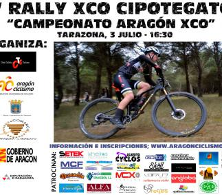 V Campeonato de Aragón XCO