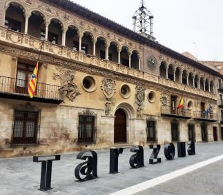 DECLARACIÓN INSTITUCIONAL DE LOS GRUPOS MUNICIPALES COVID-19