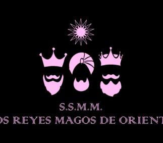 Mensaje de los Reyes Magos