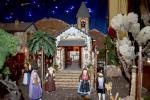 XI RUTA DE BELENES POR TARAZONA Y EL MONCAYO - Iglesia de Ntra. Sra. De la Asunción de Grisel