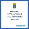 BECAS DE COMEDOR PARA EL CURSO 2020-2021