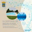 Bando apertura y bonos de piscinas municipales La Glorieta - Tarazona