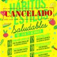 """Canceladas Jornadas """"Hábitos y estilos Saludables"""" - Tarazona"""