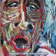 Esposición pictórica - PINTURAS HUMANAS - Fernando Escribano Erlantz
