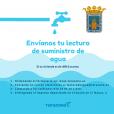 Lectura de agua - Tarazona