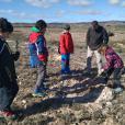 Jornadas Reforestación 2020 de la Dehesa de Tarazona