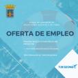 proceso selectivo bolsa de empleo socorrista Ayuntamiento de Tarazona