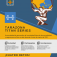 TITAN SERIES - Concurso deportivo